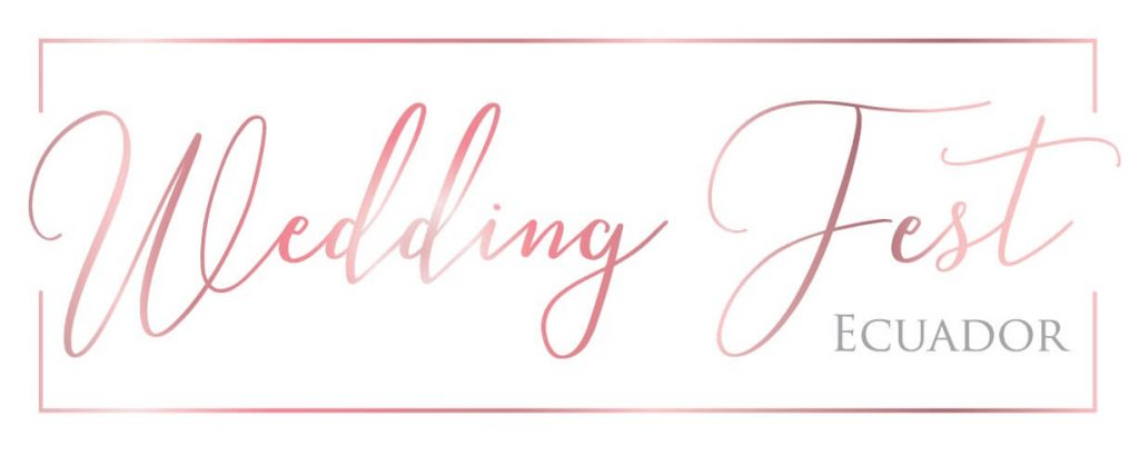 Wedding Fest Ecuador by Novias.ec